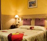 First time in Paris, 4 days - 3 nights Hotel**** Champs Elysées