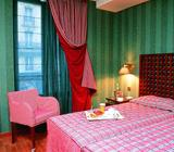 Romantic, 4 days - 3 nights Hotel****, Saint Germain