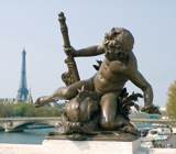 Paris Private Guided walking Tours